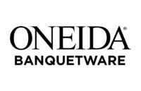 Oneida Banquetware