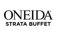 Oneida Strata Buffetware