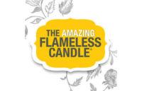 Amazing Flameless Candle
