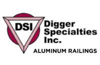 Digger Specialties Inc. – Aluminum Railing